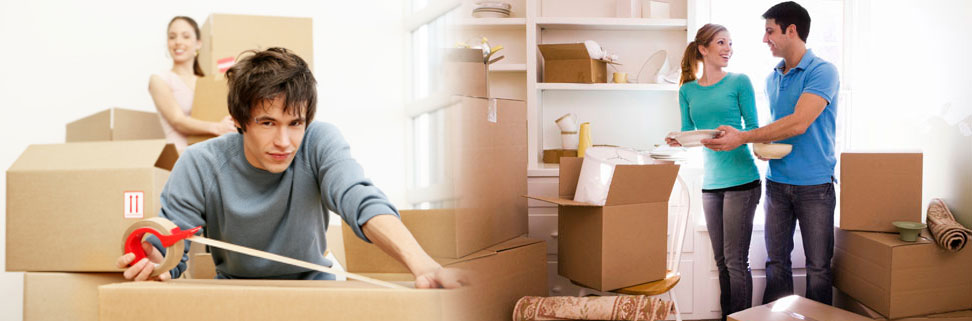 Packers and Movers in Moradabad